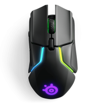 SteelSeries Rival 650 Wireless RGB PC Gaming Mouse