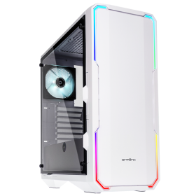 HST Enso Ryzen 5 2400G Quad Core VEGA 11 Gaming PC