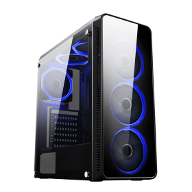HST Core i5 7500 7th Gen Kaby Lake Customisable Gaming PC's